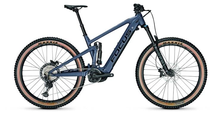 E-Bike Focus JAM² 6.8 PLUS 2020