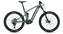E-Bike Focus JAM² 6.6 PLUS