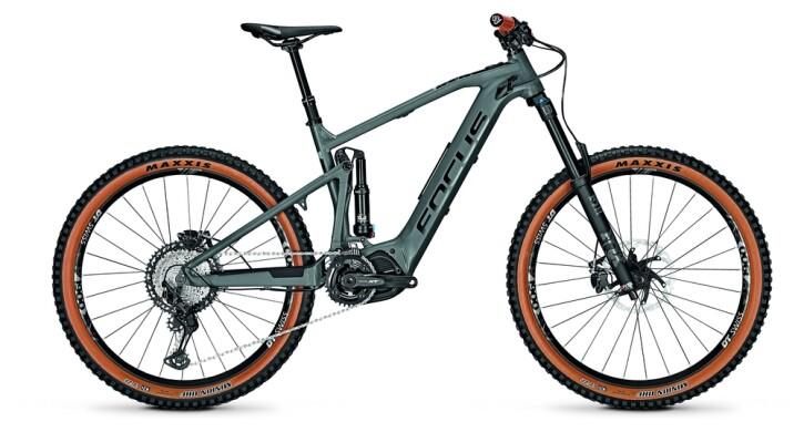 E-Bike Focus FOCUS SAM² 6.8 2020