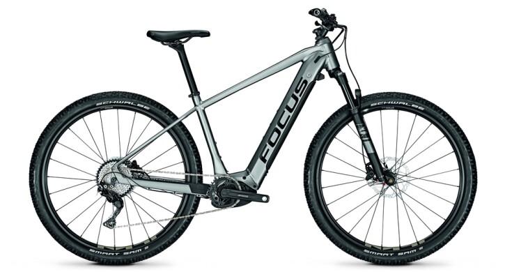 E-Bike Focus JARIFA² 6.8 Nine 2020