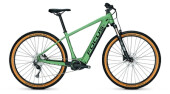 E-Bike Focus JARIFA² 6.7 Nine