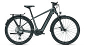 E-Bike Focus AVENTURA² 6.9