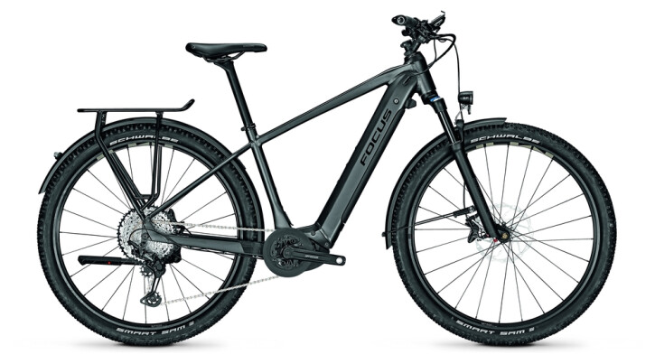 E-Bike Focus AVENTURA² 6.9 2020