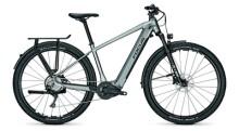 E-Bike Focus AVENTURA² 6.8