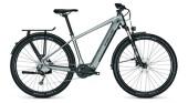 E-Bike Focus AVENTURA² 6.7