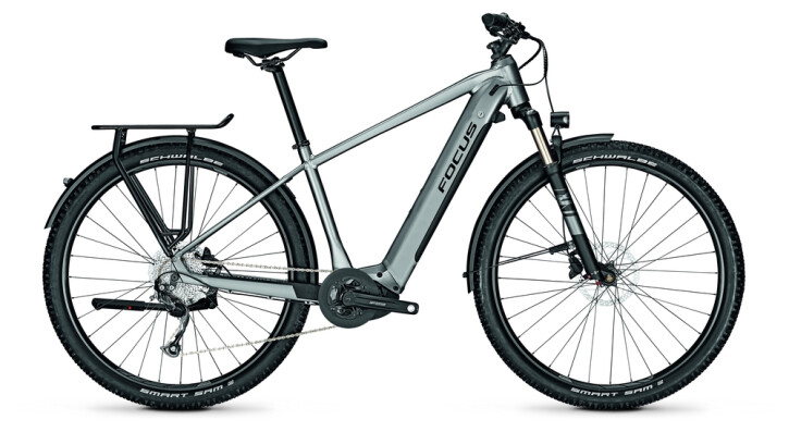 E-Bike Focus AVENTURA² 6.7 2020