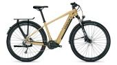 E-Bike Focus AVENTURA² 6.6