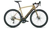 E-Bike Focus PARALANE² 9.6 GC