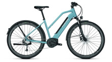 E-Bike Focus PLANET² 5.9