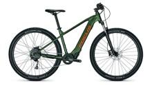E-Bike Focus WHISTLER² 6.9