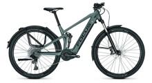 E-Bike Focus THRON² 6.7 EQP