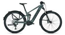 E-Bike Focus THRON² 6.8 EQP