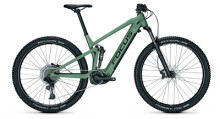 E-Bike Focus THRON² 6.7