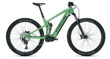 E-Bike Focus THRON² 6.8