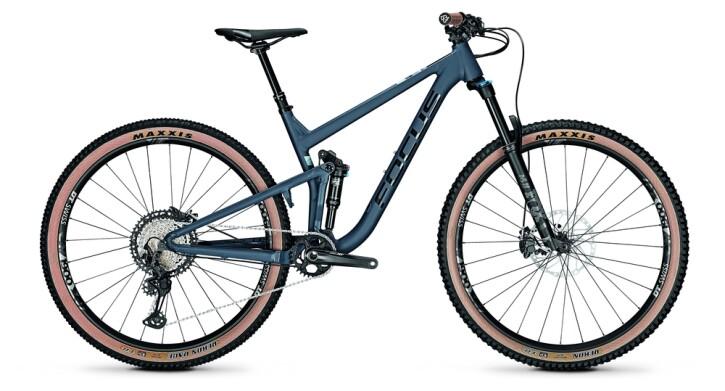 Mountainbike Focus JAM 6.8 NINE 2020