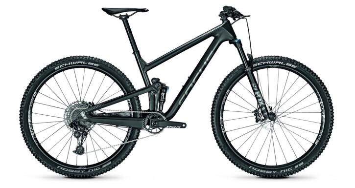 Mountainbike Focus FOCUS O1E 8.7 2020