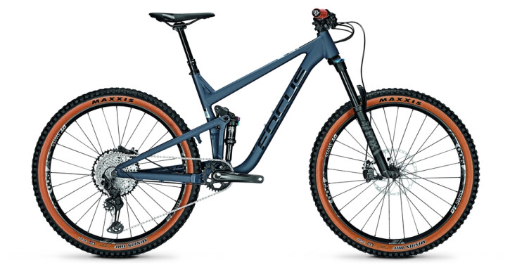 Mountainbike Focus JAM 6.8 SEVEN 2020
