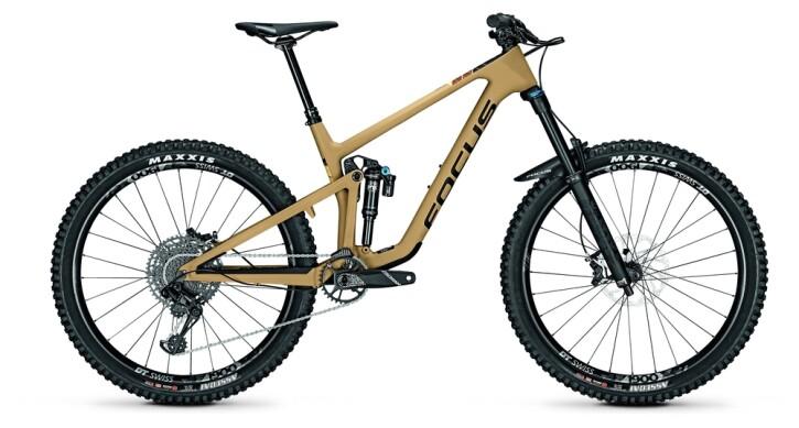 Mountainbike Focus FOCUS SAM 9.9 2020