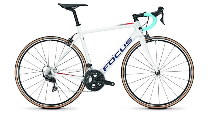 Race Focus IZALCO RACE 9.7 2020