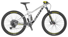 Mountainbike Scott Spark 600