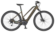 E-Bike Scott Sub Cross eRIDE 20 Lady