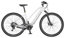 E-Bike Scott Sub Cross eRIDE 10 Lady