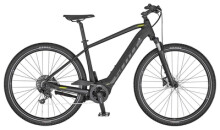 E-Bike Scott Sub Cross eRIDE 10 Men