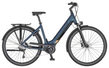 E-Bike Scott Sub Tour eRIDE 10 USX