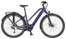 E-Bike Scott Sub Tour eRIDE 10 Lady