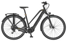 E-Bike Scott Sub Sport eRIDE 20 Lady