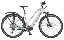 E-Bike Scott Sub Sport eRIDE 10 Lady