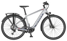 E-Bike Scott Sub Sport eRIDE 10 Men