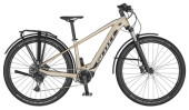 E-Bike Scott Axis eRIDE 30 Lady