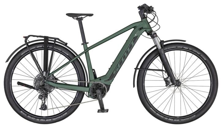 E-Bike Scott Axis eRIDE 30 Men 2020