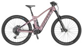 E-Bike Scott Contessa Genius eRIDE 910