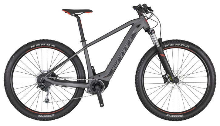 E-Bike Scott Aspect eRIDE 950 2020