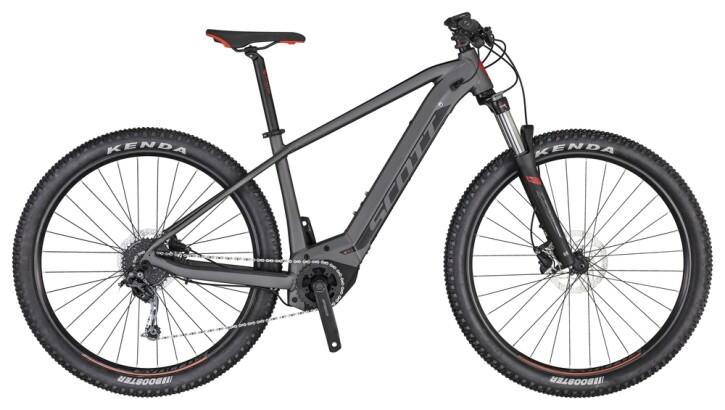 E-Bike Scott Aspect eRIDE 940 2020