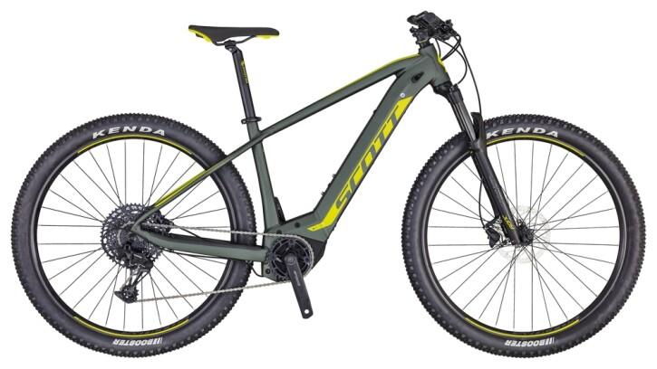 E-Bike Scott Aspect eRIDE 930 2020