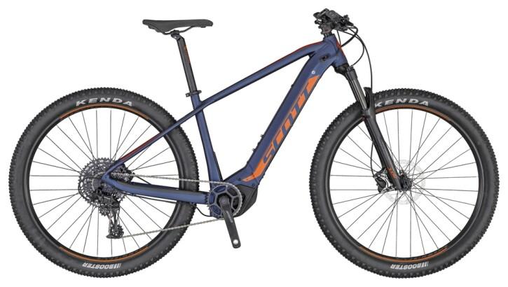 E-Bike Scott Aspect eRIDE 920 2020