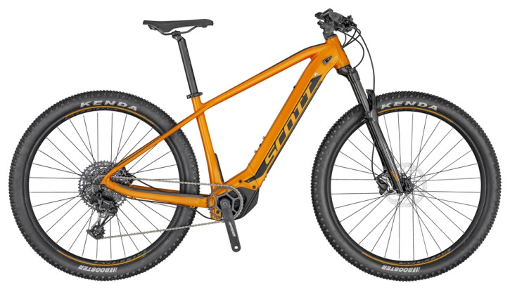 E-Bike Scott Aspect eRIDE 910 2020