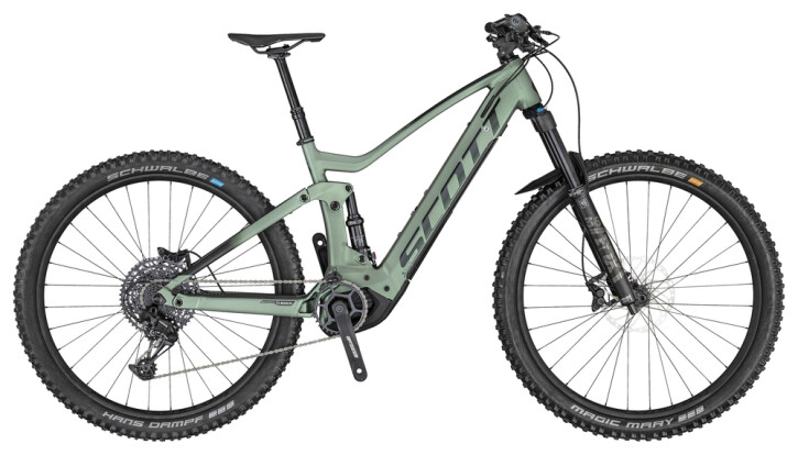 E-Bike Scott Genius eRIDE 920 2020
