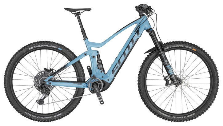 E-Bike Scott Genius eRIDE 910 2020