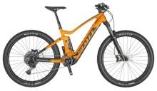 E-Bike Scott Strike eRIDE 940