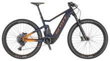 E-Bike Scott Spark eRIDE 920