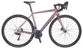 Rennrad Scott Contessa Speedster Gravel 25