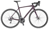 Rennrad Scott Contessa Addict 15 disc