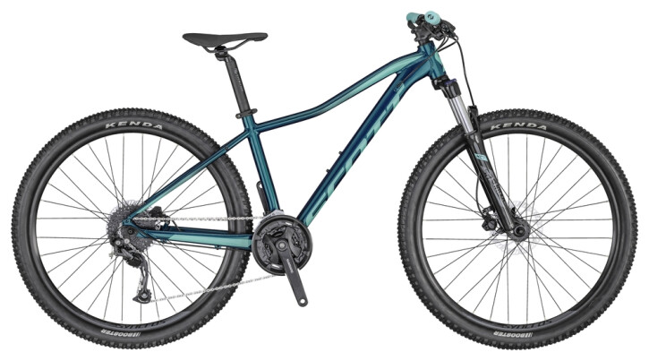 Mountainbike Scott Contessa Active 40 2020