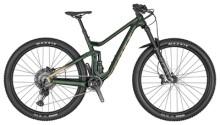 Mountainbike Scott Contessa Genius 910