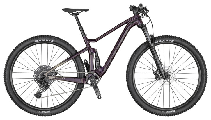 Mountainbike Scott Contessa Spark 930 2020