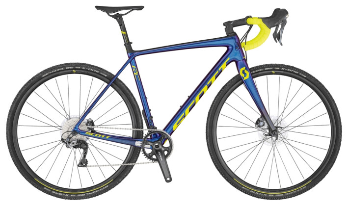 Race Scott Addict CX RC 2020